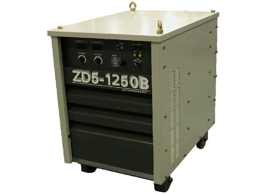 >> 晶闸管控制埋弧焊电源